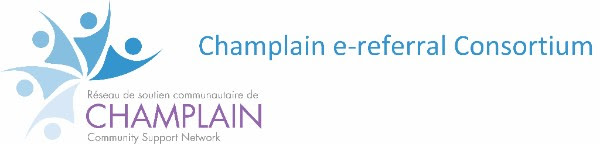 Champlain e-referral